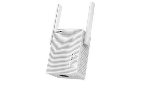 Tenda A18 Wall Plug Wireless Range Extender
