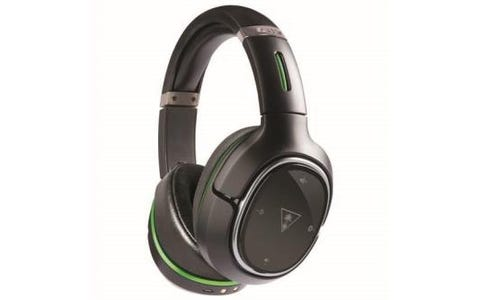 Turtle Beach Elite 800X Wireless Noise Cancelling, Surround Sound Gaming Headset