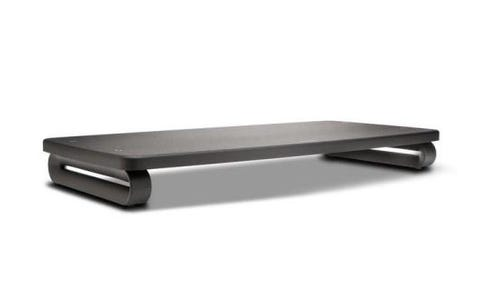 """Kensington SmartFit® Extra Wide Monitor Stand for up to 27"""" screens"""