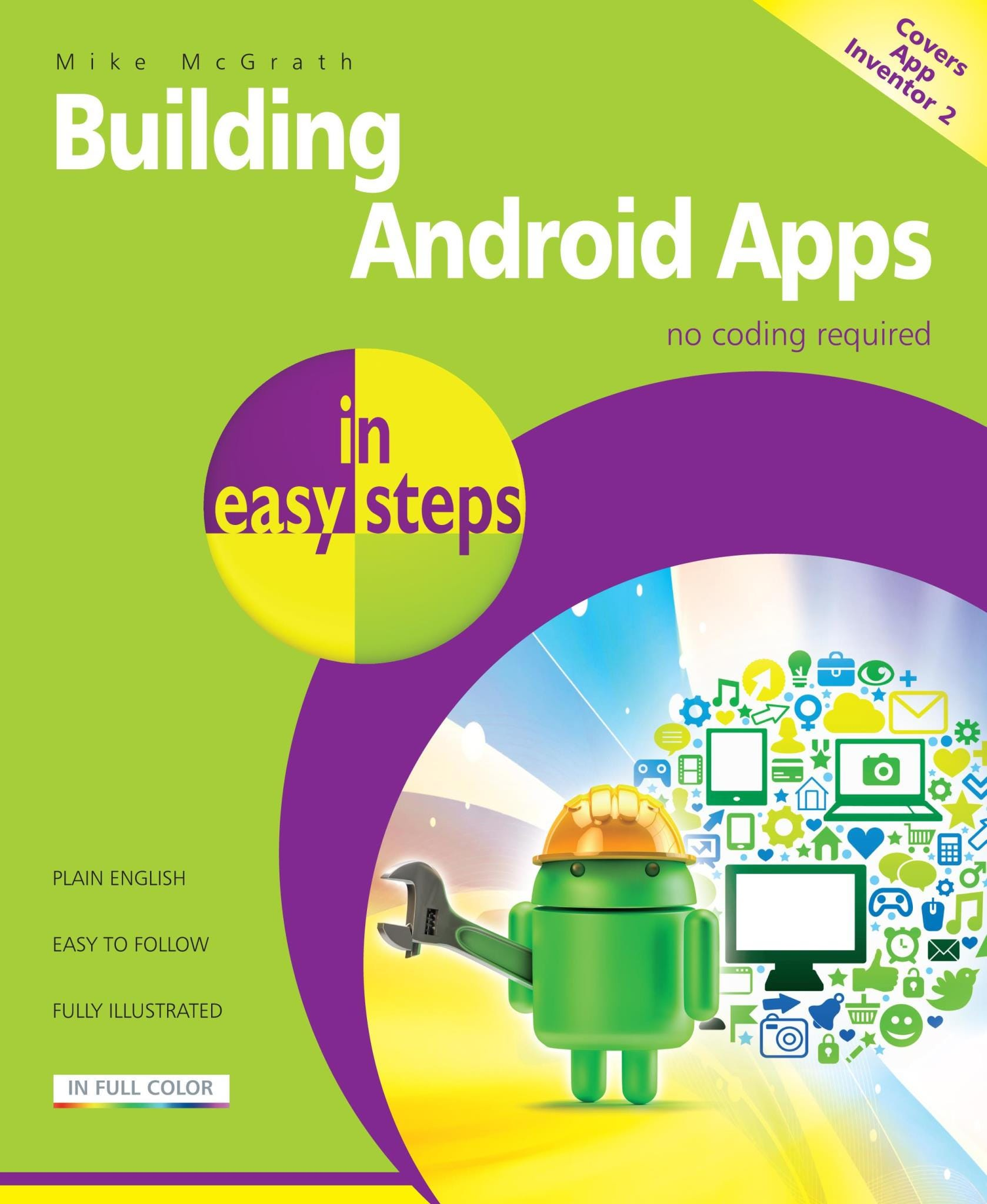 In Easy Steps Building Android Apps In Easy Steps