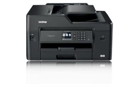 Brother MFC-J6530DW Wireless 4-in-1 Inkjet Printer
