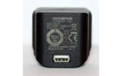 Maplin Olympus F-2AC-5D USB UK AC Power Adapter