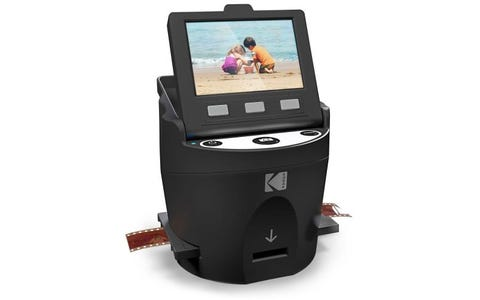 Kodak Scanza Digital Negative Film Scanner