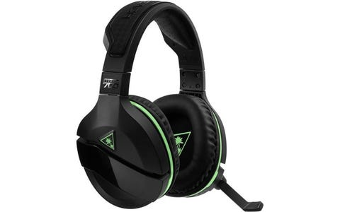 Turtle Beach Ear Force Stealth 700 Gaming Headset for Xbox One - Black