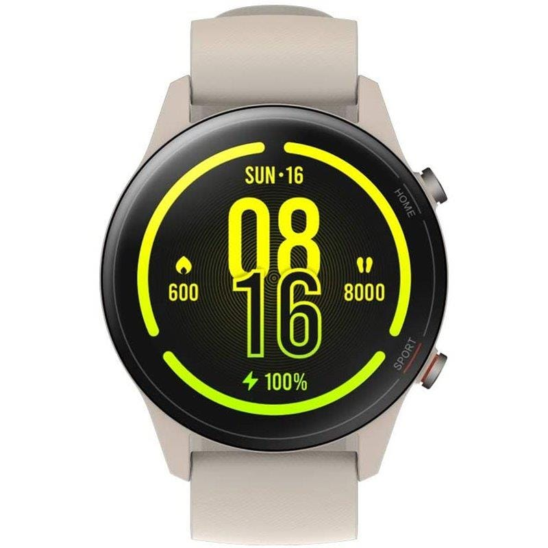 Xiaomi Mi Smart Watch - Beige