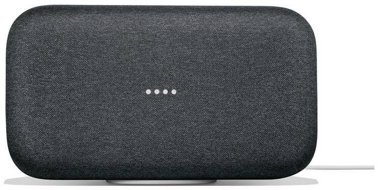Google Home Max - Charcoal