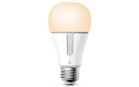 TP-Link KL110 Kasa Smart E27 Wi-Fi Dimmable Bulb - White
