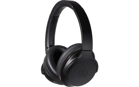 [Like New] Audio-Technica ATH-ANC900BT Wireless Active Noise Cancelling Over-Ear Headphones