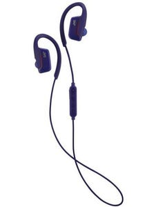 JVC HA-EC30 In Ear Premium Sports Headphones Wireless Bluetooth - Blue