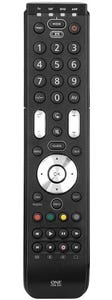 One For All Essence 4 in 1 Universal Remote Control