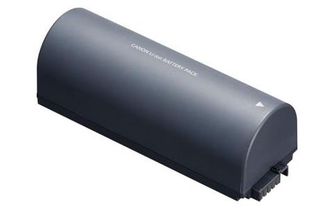 Canon NB-CP2LH Battery Pack for SELPHY CP Printers