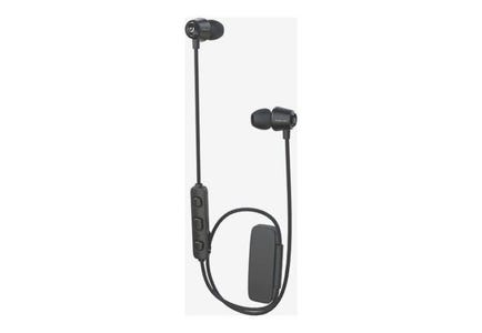 Dearear Joyous Wireless In-Ear Headphones - Black