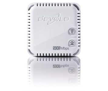 Devolo dLAN 500 WiFi Powerline adapter