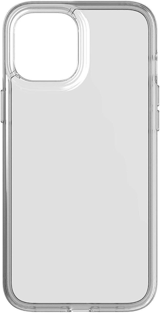 Tech21 Evoclear Phone Case for iPhone 12 / Pro - Clear