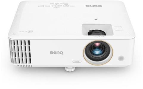 BenQ TH685 Full HD HDR Gaming Projector - White
