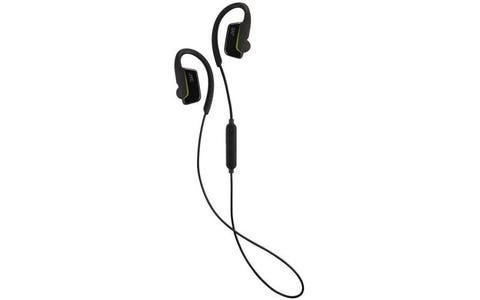 JVC HA-EC30 Premium Wireless Bluetooth Sports Earphones - Black