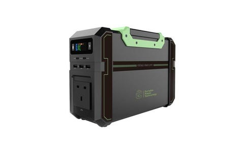 Portable Power Technology PPT Powerpack 450+