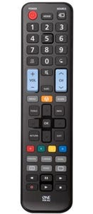 One For All Replacement Samsung TV Remote Control
