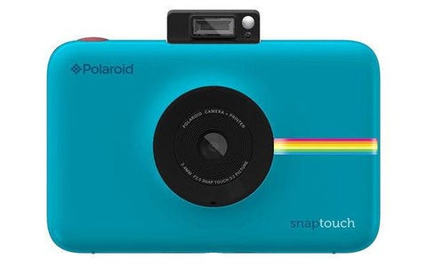 Polaroid Snap Touch - Blue