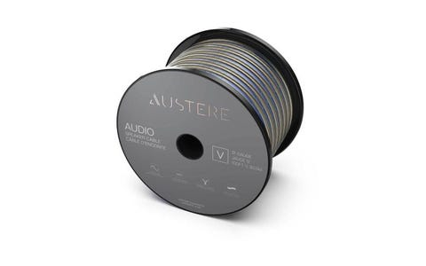 Austere Audio V Series 14AWG Speaker Cable - 100ft