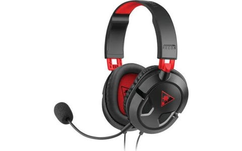Turtle Beach Ear Force Recon 50 Stereo Gaming Headset with Microphone (EU)