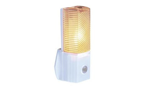 Eagle Automatic Night Light with Electronic Sensor (F318D)