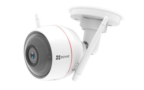 EZVIZ ezGuard 720P WiFi Outdoor camera