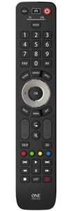 One For All Evolve 2-in-1 Remote Control