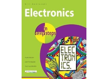 In Easy Steps Books - Electronics In Easy Steps