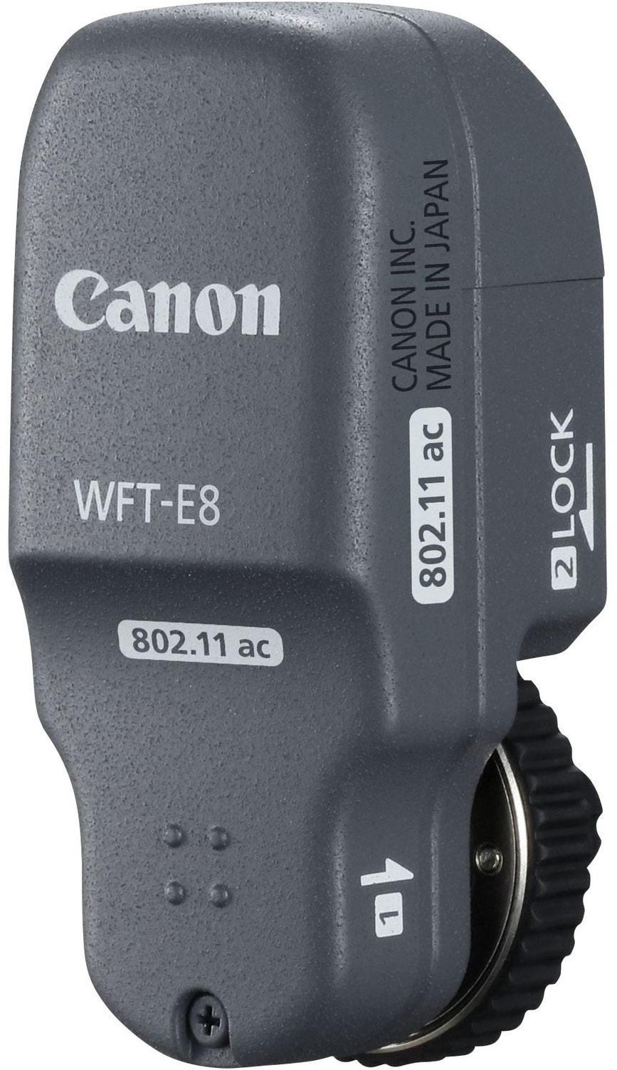 Canon WFT-E8B Wireless Transmitter for EOS 1DX MK II