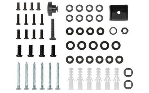 ProperAV Bracket Fixings Kit for P-SWB503B-1 & P-SWB503AW-1