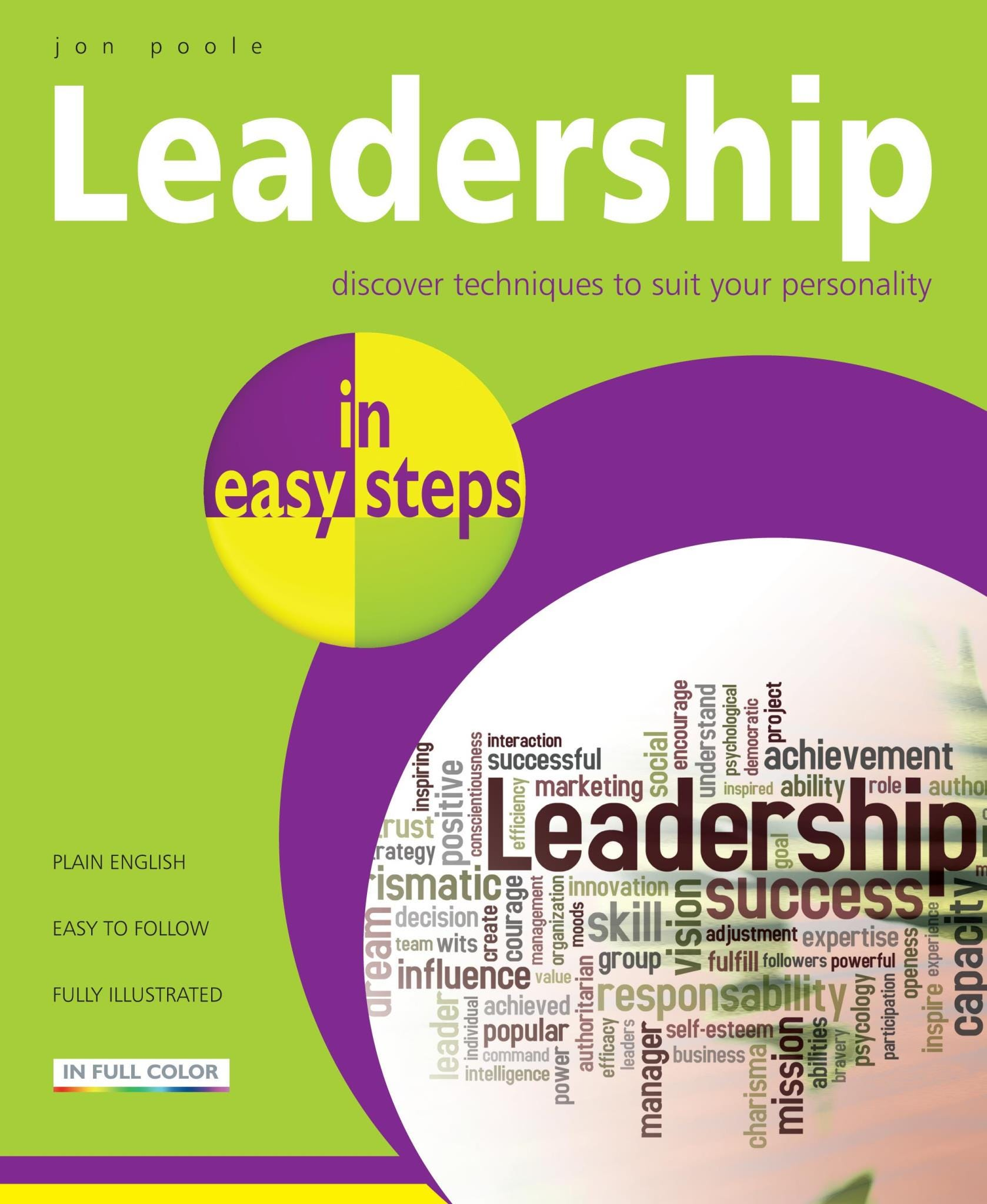 In Easy Steps Leadership In Easy Steps