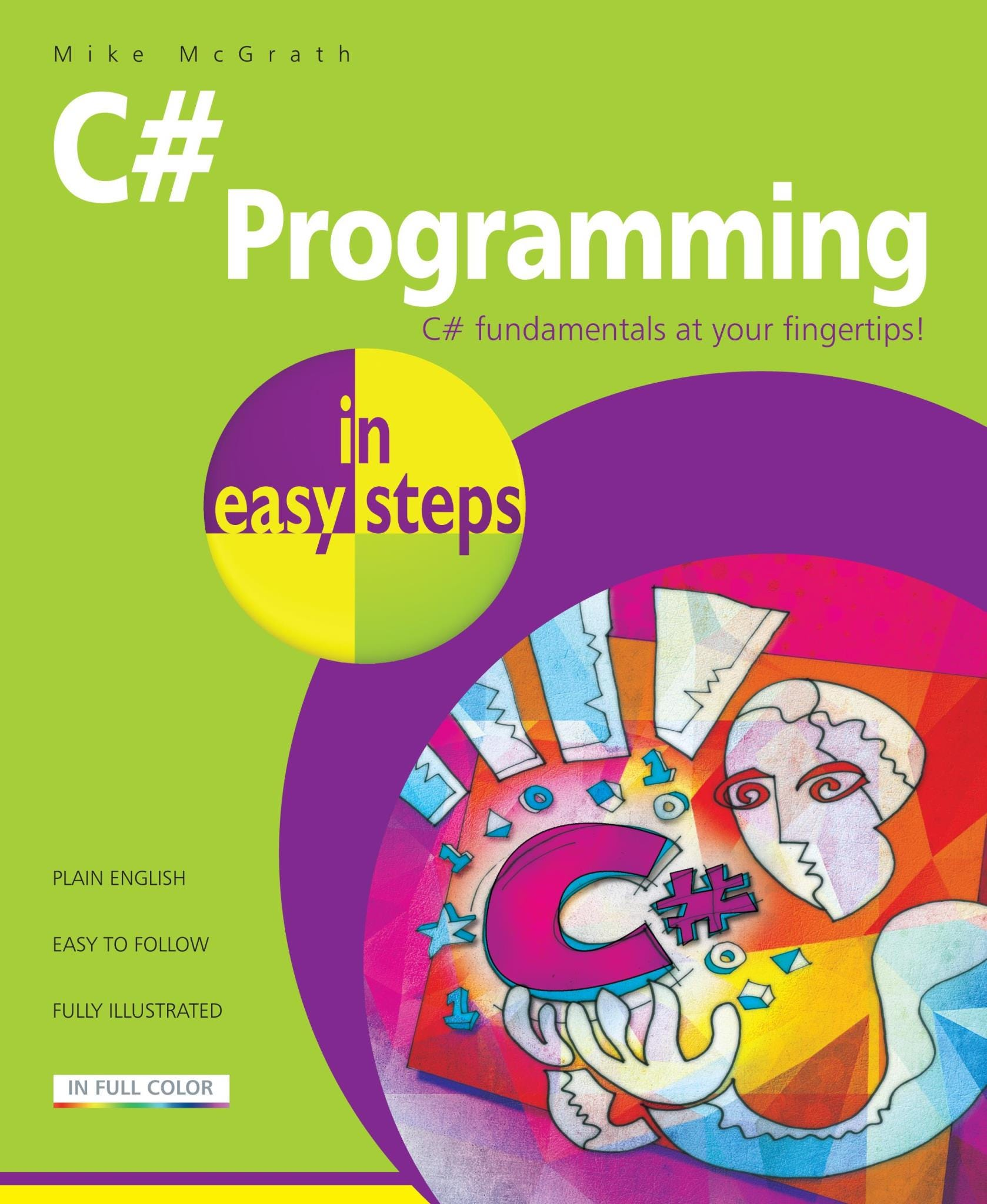In Easy Steps C# Programming In Easy Steps