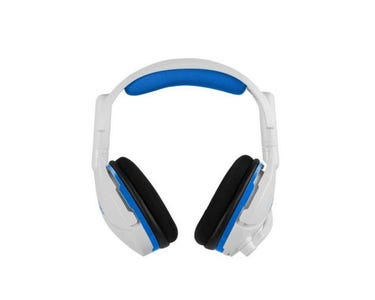 Turtle Beach Ear Force Stealth 600 Wireless Gaming Headset for PS4 - White