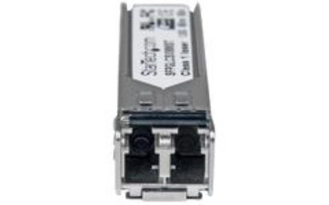 Startech Cisco GLC-SX-MM Compatible SFP Transceiver Module - 1000BASE-SX