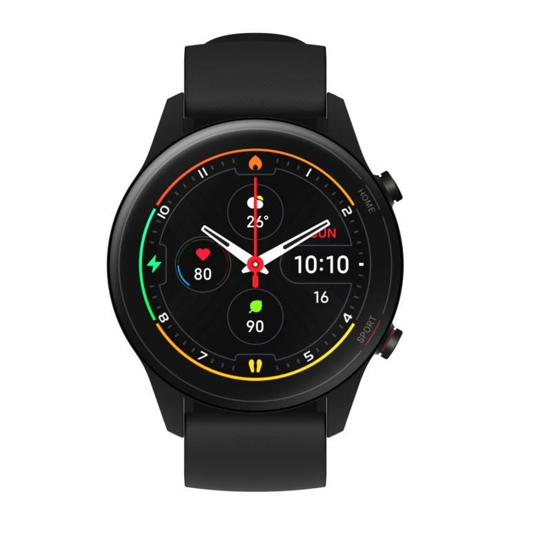 Xiaomi Mi Smart Watch - Black