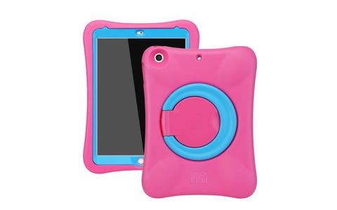 OAXIS myFirst Ipad Shield - Pink