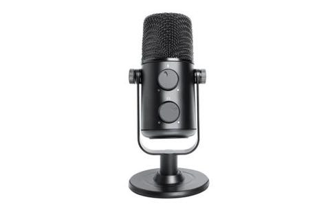 Maono USB Unidirectional Condenser Microphone With Desktop Stand