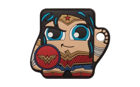foundmi  Marvel Wonder Woman 2.0 Tracker