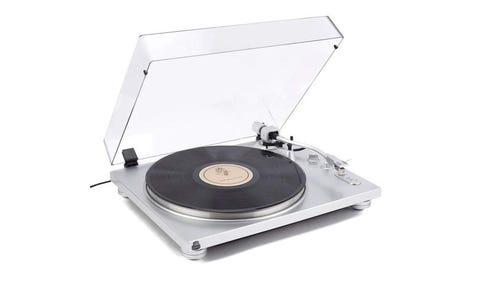 GPO 'Premium Series' PR 100 Bluetooth Turntable