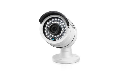 HomeGuard 1080P All Weather Bullet Camera with Night Vision