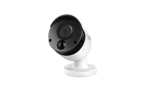 HomeGuard 1080P Heat-Sensing PIR Bullet Camera with Night Vision