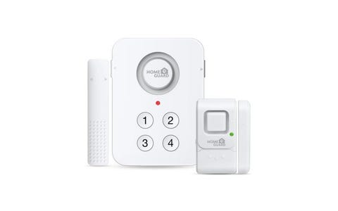 HomeGuard Home Wireless Alarm Kits
