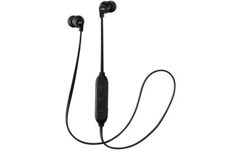 JVC HA-FX21 In Ear Headphones Wireless Bluetooth - Black