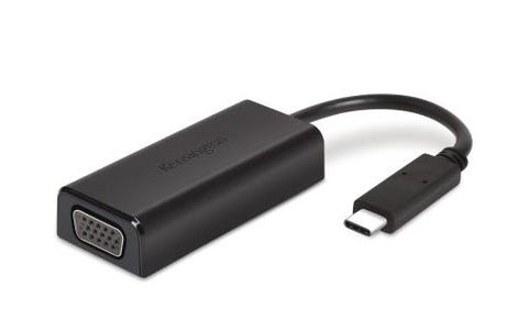 Kensington USB-C HD VGA Adapter