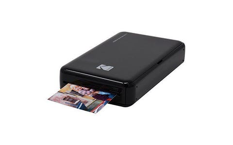 Kodak Mini 2 Instant Printer - Black