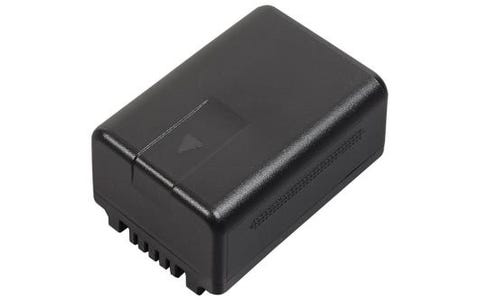 Panasonic VW-VBT190E-K Lithium Ion Battery Pack