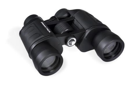 PRAKTICA Falcon 8x40mm Binoculars - Black