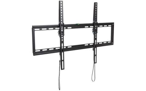 "ProperAV Ultra Slim Tilting TV Bracket 37""-70"" - Black"