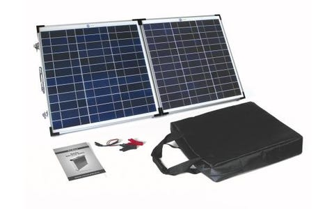 PV Logic 60w FoldUp Solar Panel